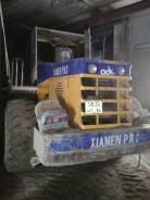 Tota. Фронтальный погрузчик Xiamen XZ656 2006 г. в Новосибирске, 5 000кг., Дизельный, 3,50куб. м. Под заказ
