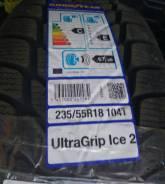 Goodyear UltraGrip Ice 2, 235/55 R18