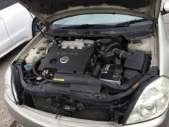 Двигатель VQ35DE Nissan Teana PJ31