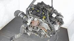 Контрактный двигатель Opel Insignia 2013-2017, 1.6 л, диз (B16DTH)