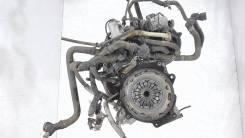 Контрактный двигатель Volkswagen Golf Plus, 1.6 л, бензин (BLF )