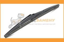 Щетка стеклоочистителя задняя DENSO / DRB030