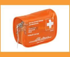Аптечка автомобильная (сумка) AIRLINE / AM01