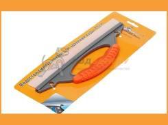 Водосгон силиконовый для удаления воды (31 см) AIRLINE ABM05