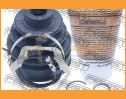 Пыльник шрус внутренний (72x93x20) комплект FEBEST / 0815G12