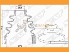 Пыльник ШРУСа внутренний SAT / BKFD011