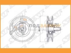 Ролик натяжителя кондиционера MMC PAJERO 2,52,83,2D 91-06 SAT / STMB918552