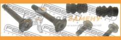 Втулка направляющая суппорта тормозного заднего FEBEST / 0174ZRE151RKIT