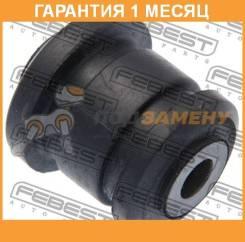 Сайлентблок передний рычага подвески Febest / MZAB082. Гарантия 1 мес