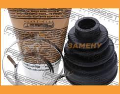 Пыльник шрус внутренний (598x85x192) комплект FEBEST / 0415CWRT