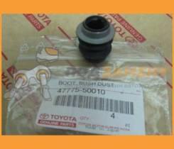 Пыльник направляющей суппорта TOYOTA / 4777550010