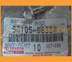 Болт тормозного суппорта TOYOTA / 9010508304
