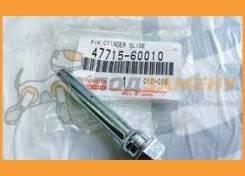 Направляющая суппорта TOYOTA / 4771560010