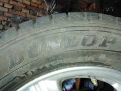 Dunlop Winter Maxx, 195\65\15