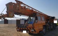 Samsung. Г. Южно-Сахалинск Автокран SC25H