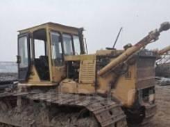 ЧЗПТ Б10ПМБ. Трактор с бульдозерным оборудованием Б 10 МБ. 0121 В4, 2012 г. в
