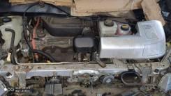 Двигатель 2AZ-FXE на Estima Hybrid AHR20W