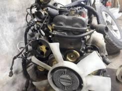 Двигатель в сборе J20A, TD52W