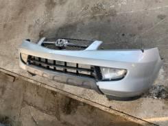 Бампер Honda MDX, передний YD1
