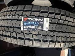 Yokohama G075, 275/70 R16