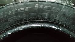 Hankook Winter i*cept IZ W606, 195/65 R15 91T