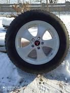 Комплект колёс 225/65/17 Марк, Чайзер, Cresta, Crown, Харек, Pajero iO