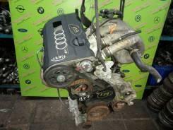 Двигатель в сборе. Volkswagen Passat, 3B2, 3B3, 3B5, 3B6 Audi A4, 8D2, 8D5, B5 Audi A6, 4A2, 4A5 ACK, ADR, AEB, ALG, ANB, ANQ, APR, APT, APU, AQD, ARG...