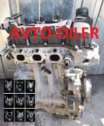 Двигатель Peugeot 307 2.0 10LH17 136лс