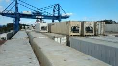 Грузоперевозки режимных грузов в контейнерах по жд