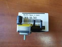 Клапан пневмосистемы L3K9-18-741 Mazda Original l3k9-18-741