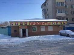 Продам помещение. Улица Островского 6, р-н Рынок, 500,0кв.м.
