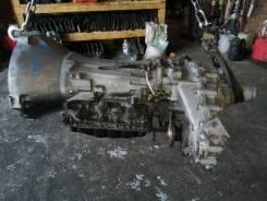 АКПП на Nissan Caravan 24 TD27 4WD