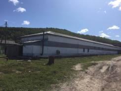 Продам завод по переработке и заморозке рыбопродукции
