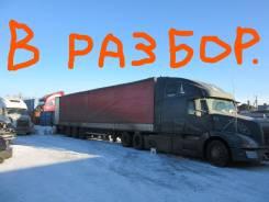 Volvo VNL 670. Volvo VNL670 Cummins15, 15 000куб. см., 20 000кг., 6x4