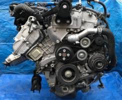 Двигатель 2grfe для Тойота Хайлендер 08-13 3,5л