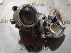 Линза фары Mazda 3 2006, правая