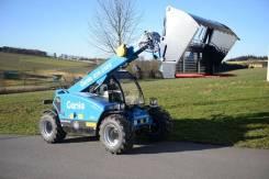 Genie GTH. Телескопический погрузчик -2506 (США), 2 500кг., Дизельный