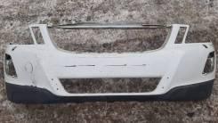 Бампер передний Volvo XC60 Вольво 2008-2012