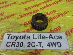 Шестерня коленвала Toyota Town-Ace Toyota Town-Ace 1992