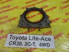 Лобовина двигателя Toyota Town-Ace Toyota Town-Ace 1992, задняя