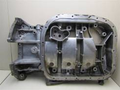 Поддон масляный двигателя Toyota Corolla E12 2001-2006 [1210127011]