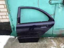 Дверь задняя левая Мерседес C-класс В 203 седан