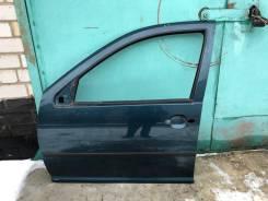 Дверь передняя левая VW Golf 4, Bora
