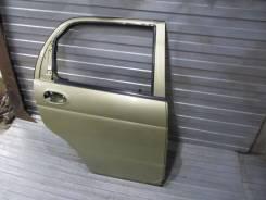 Дверь задняя правая Daewoo Matiz (Дэу Матиз , Деу Матиз ) 2008г
