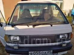 Toyota Town Ace. Продам грузавик Town Ace, 1 300куб. см., 1 000кг., 4x2