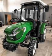 Xingtai. Трактор xt – 404 с кабиной,. Под заказ