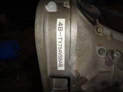 МКПП TY754Vsbab пара 3,9 Subaru Legacy B4 BE-5 EJ204