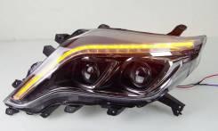 Фары в стиле Mercedes для Land Cruiser 150