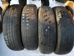 Bridgestone Duravis R670, LT 165-13 6PR