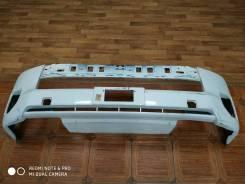 Бампер передний Toyota Hiace (H200) широкий 1729